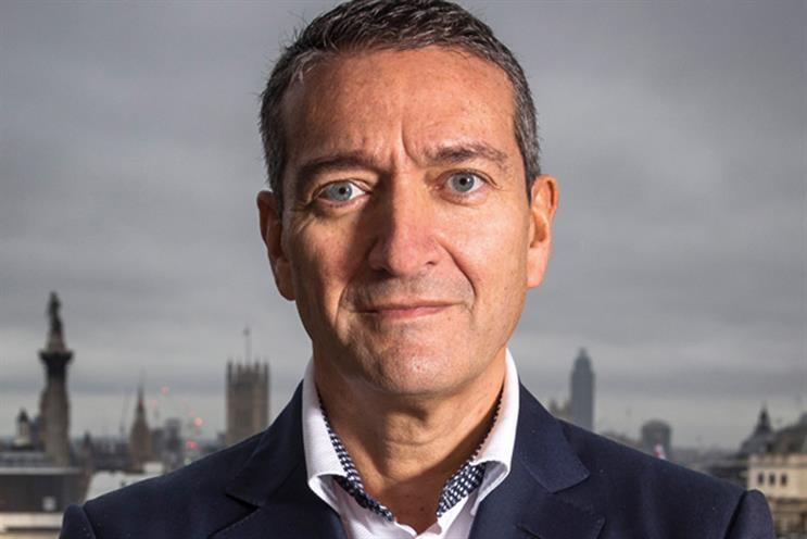 Miron, who was previously managing director of The Mail on Sunday at DMGT, leads Global - the business that owns Global Radio (the UK's biggest commercial radio company), Global TV and Global Entertainment.