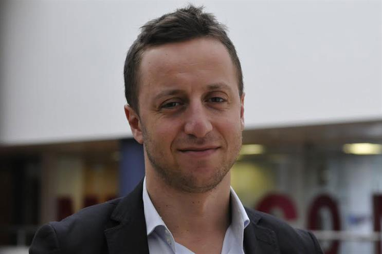 Misha Sher is the head of sport, EMEA, at MediaCom