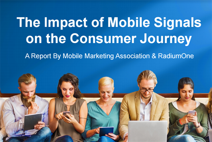 Most marketers still don't get mobile