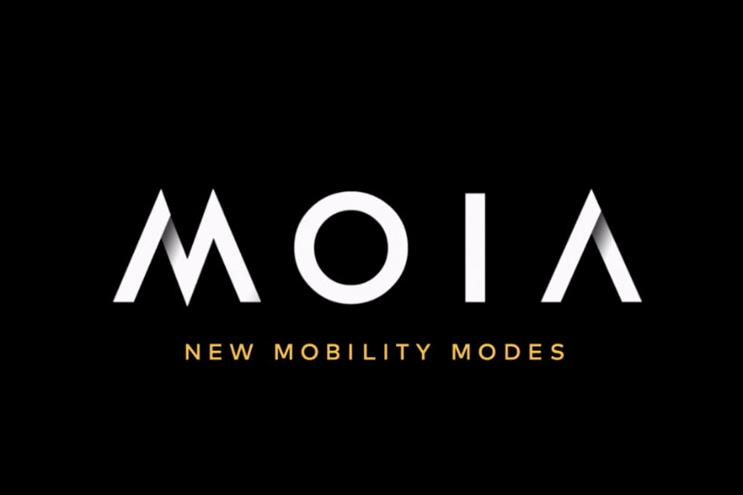 Moia: VW's standalone company will initially rival Uber
