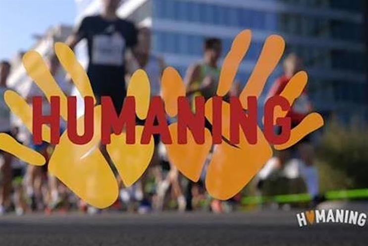 Humaning: Mondelez International's marketing strategy