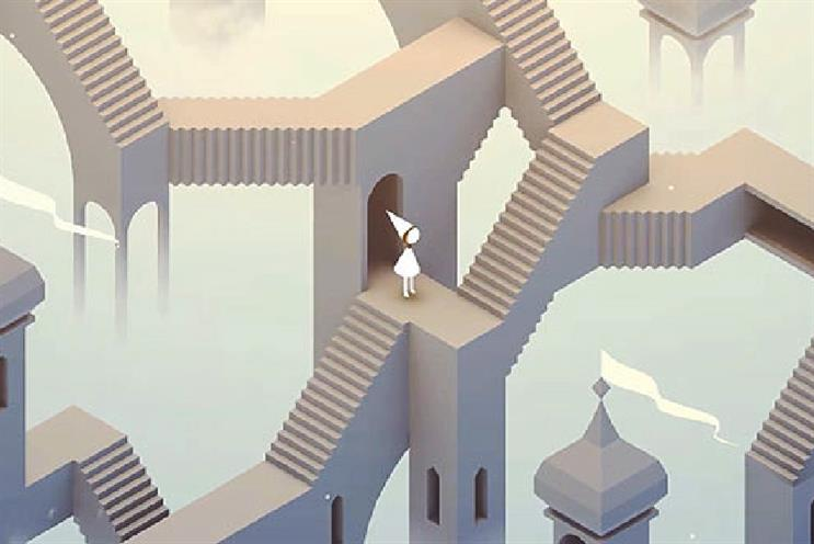 Monument Valley is a puzzle game developed and published by indie studio Ustwo.