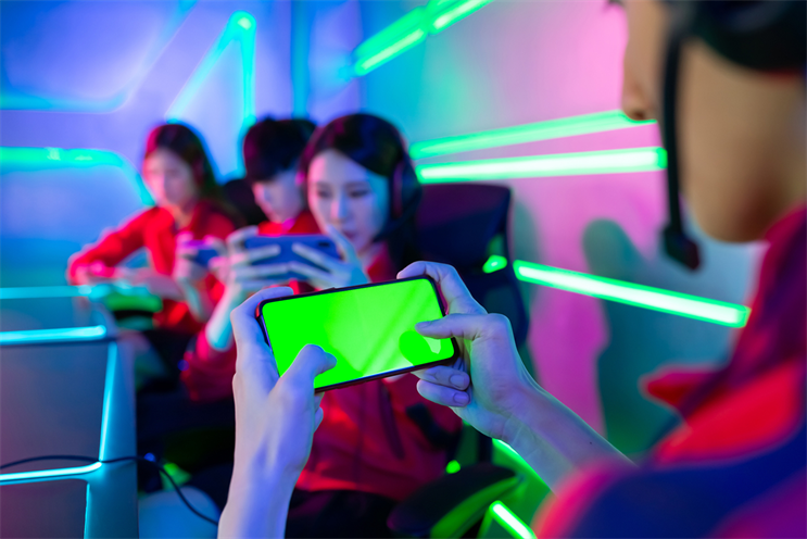 Why advertisers should be mad for mobile games in 2021