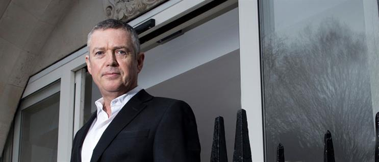 Moray MacLennan on the reinvention of M&C Saatchi