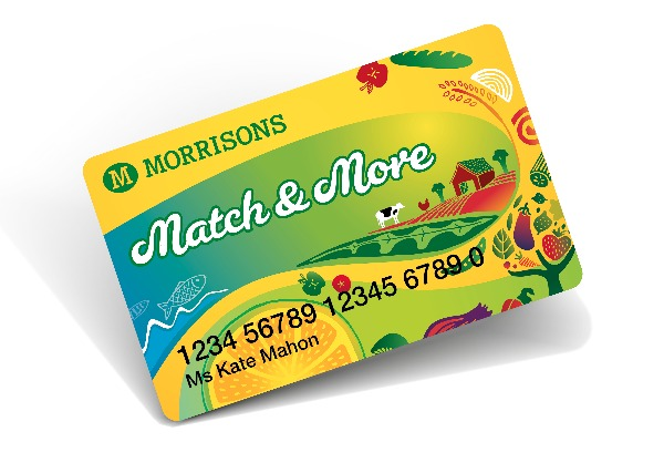 Morrisons will price match against the discounters in new loyalty card scheme