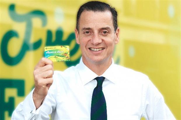 Morrisons' Match & More scheme launched in November
