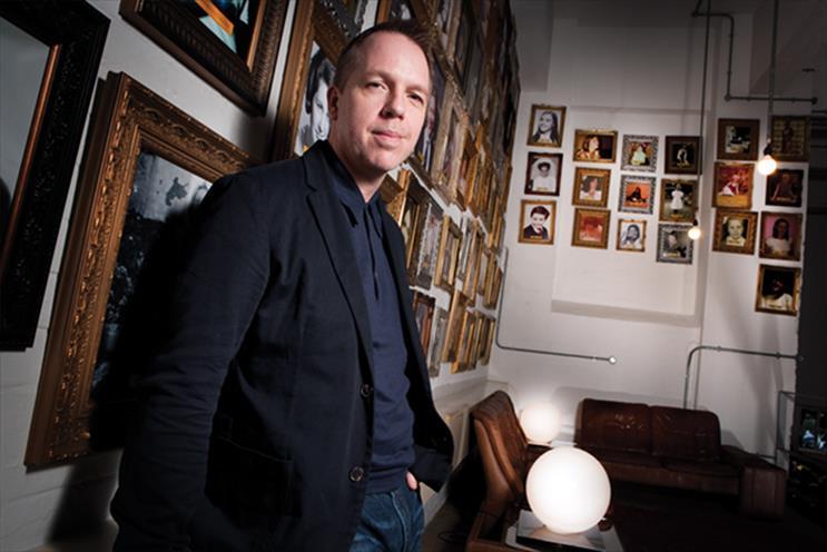 Matt Groves: joins Edelman UK
