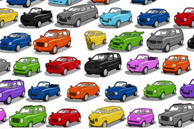 Motors.co.uk: seeks creative agency