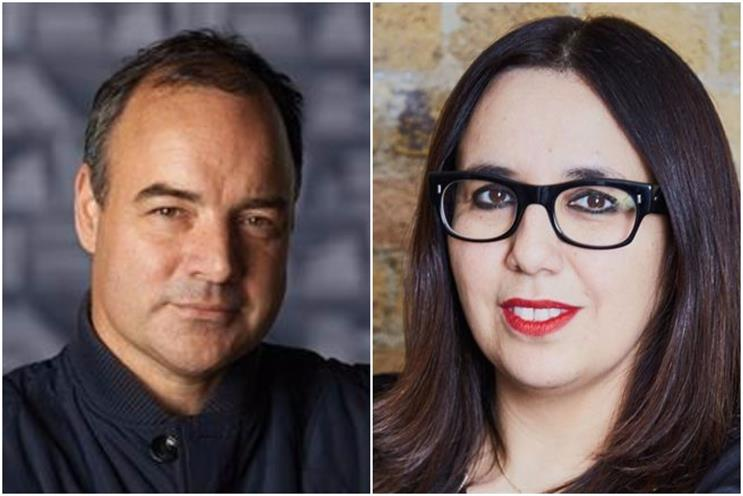 Creative leader Nick Bell has exited Fallon, Chaka Sobhani is taking on his duties