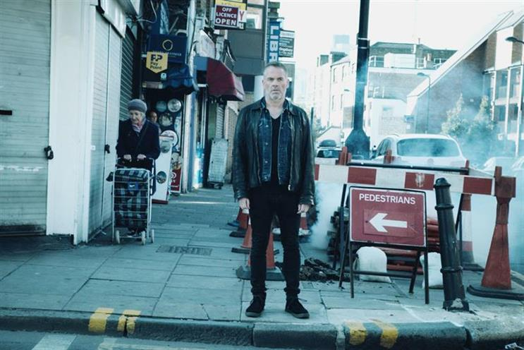 Chris Moyles: joined Radio X's new lineup in September