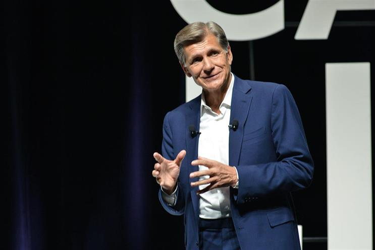 Publishers pledge to help P&G's Pritchard over media transparency