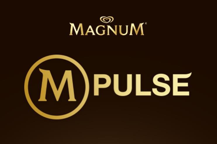 Start-ups: Unilever partnered with start-up NewAer for its Magnum experiment