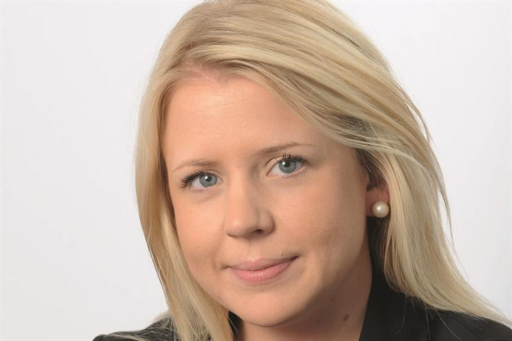 BMW marketer Roberts named most influential woman in automotive marketing