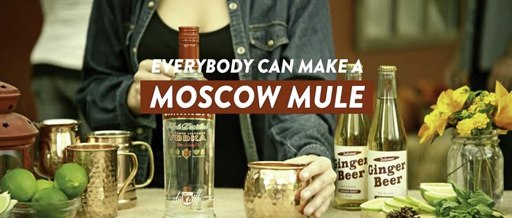Case study: The steps Smirnoff took to revive its flavoured-vodka business