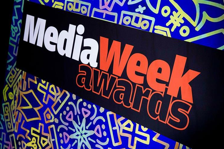 Last call for Media Week Awards 2017 entries