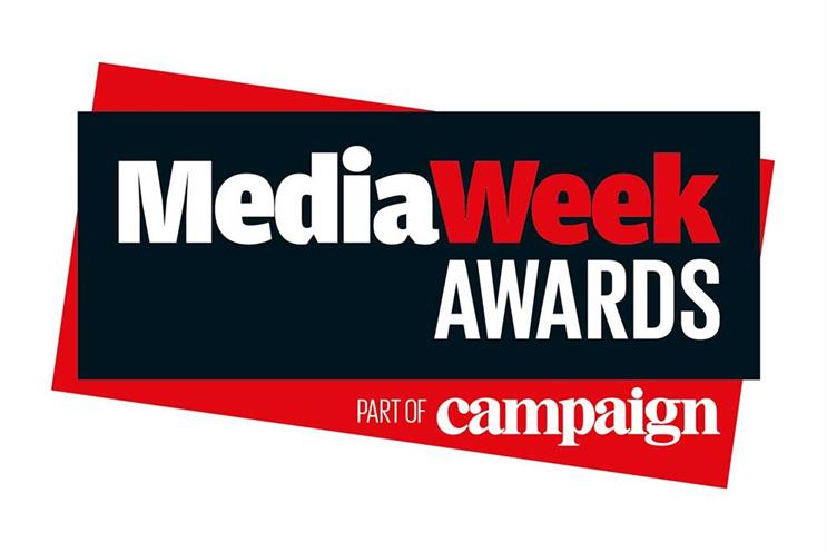 Media Week Awards: results will be announced in October