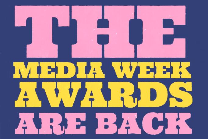 Media Week Awards: open for entry