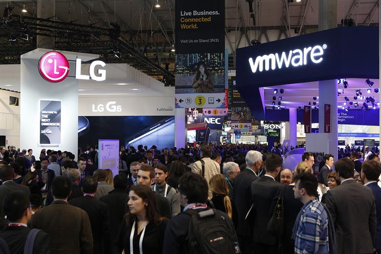 Content, wearables and IoT: What I'm watching out for at MWC 2017