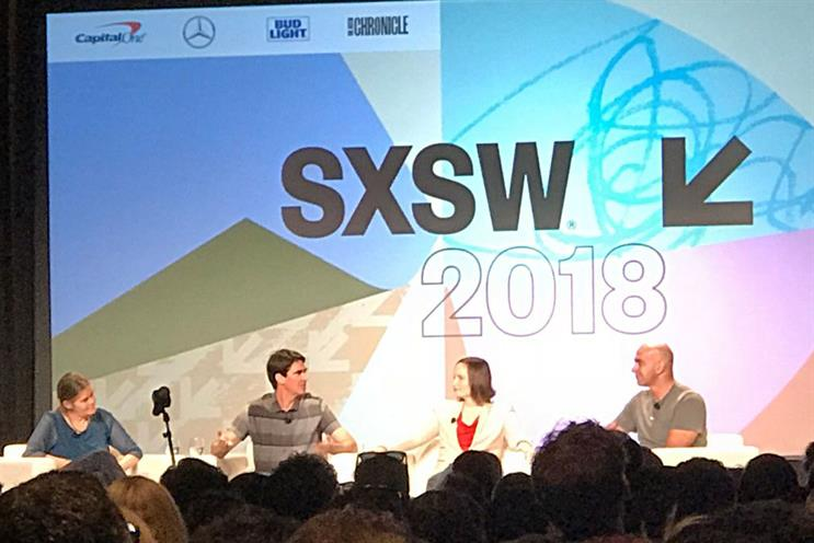 Humble and human: how this year's SXSW points to a brighter brand future