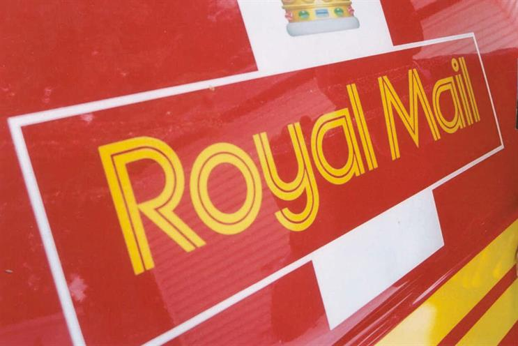 Royal Mail: shortlist is due in the next few weeks