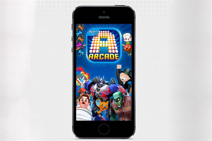 Hasbro: brands need to embrace what the digital revolution means for kids