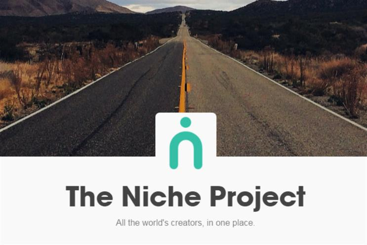 Niche: Twitter's influencer platform connects brands with creators across social media
