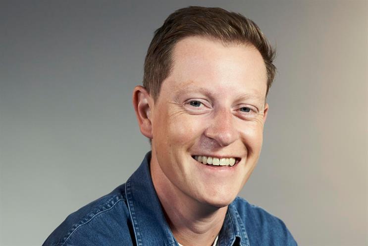 Nick Exford: joined Wonderhood Studios in 2018