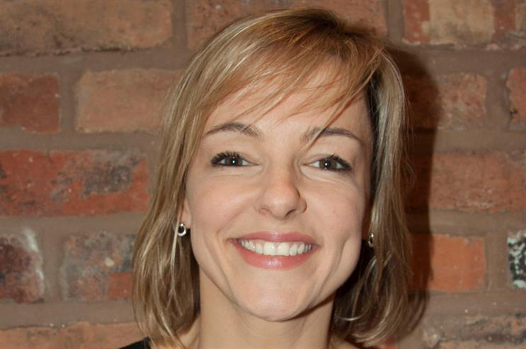 Cook joins Life as marketing director