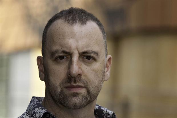 Marc Nohr: leaving Regus