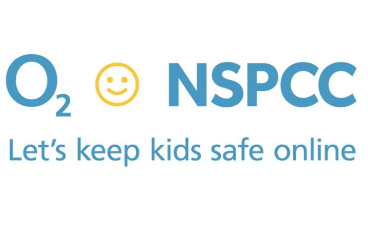 Image result for images of O2 and NSPCC