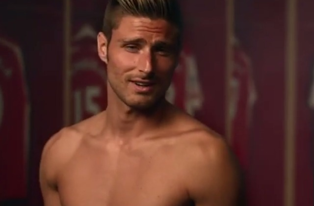 Paddy Power: Arsenal stars show their support for gay footballers
