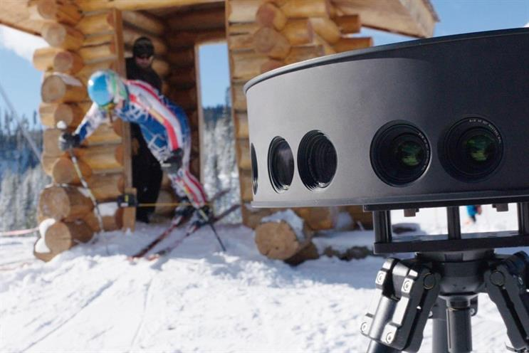 So, how did VR work for the Winter Olympics?