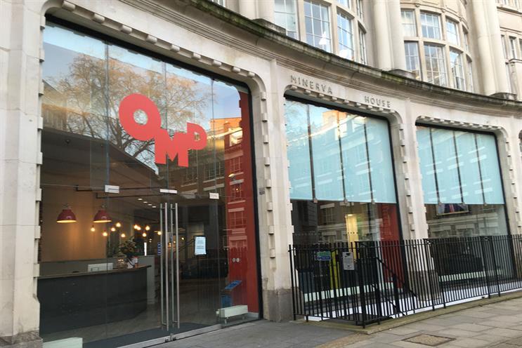 OMD UK: open again
