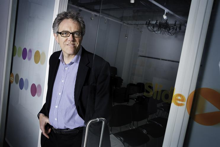 IAB's Guy Phillipson: Ad industry's transformation has only just begun