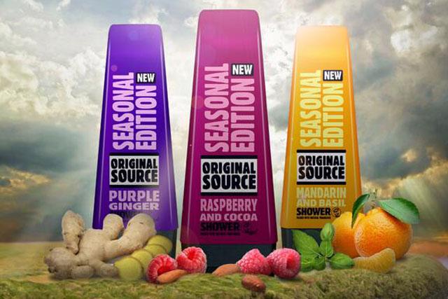 Original Source seeks shop for global strategy brief