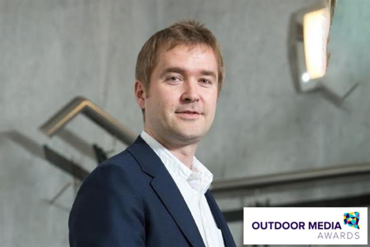 Alex Tait, marketing and digital director at Unilever