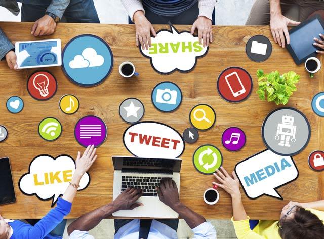 The IPA is releasing guidelines to help brands understand social media measurement