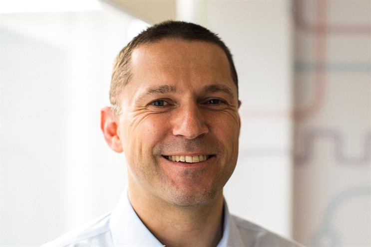 Ben Padley: Phone4U's new marketing boss