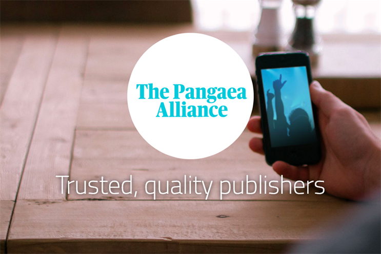 Pangaea Alliance picks CNN to lead and AppNexus as tech partner