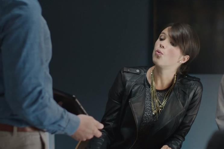 Pantene: empowering women to stop apologising
