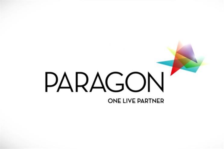 Paragon announces company repositioning
