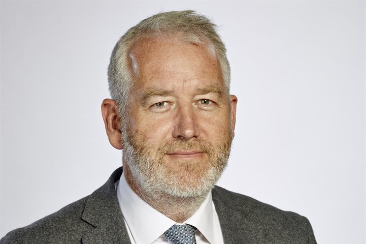 Paul Keenan: taking over H Bauer Publishing