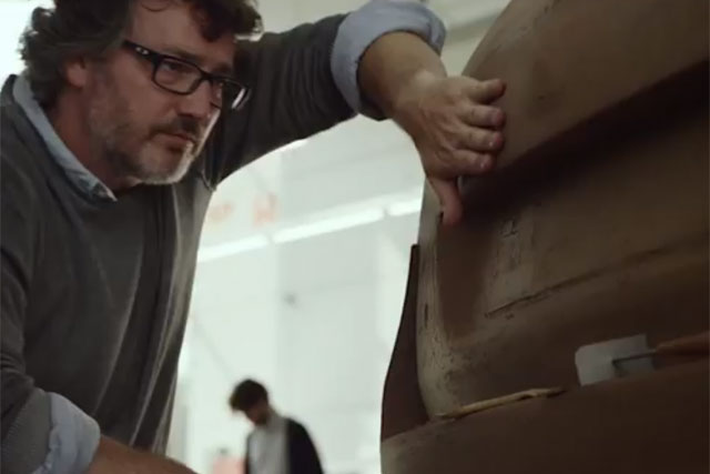 Peugeot: design & driving by BETC