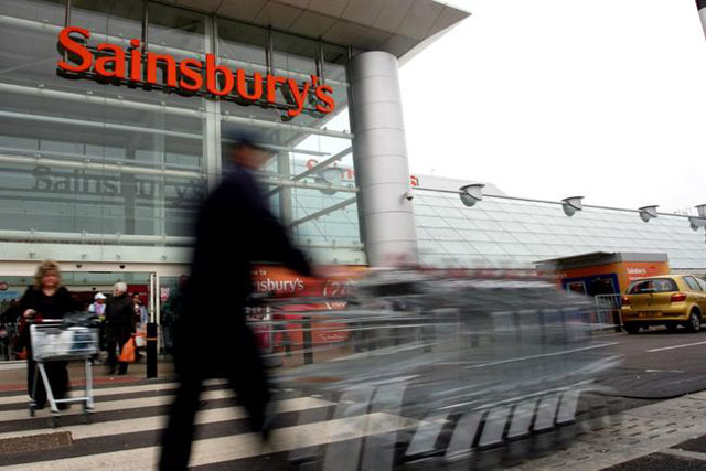 PHD:  retains Sainsbury's £60 million media business