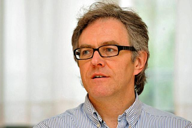 Guy Phillipson: chief executive of IAB UK