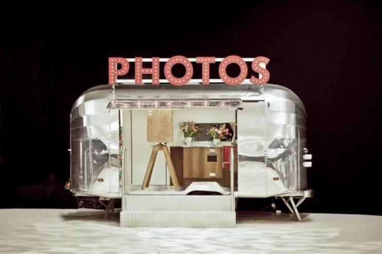 Three Airstream experiences for hire