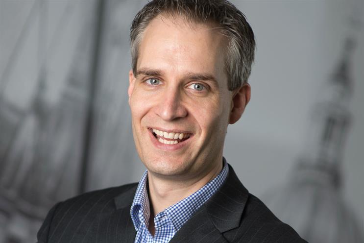 Dan Ramsay: BT's consumer marketing director