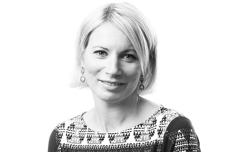Glucklich: previously led Starcom UK