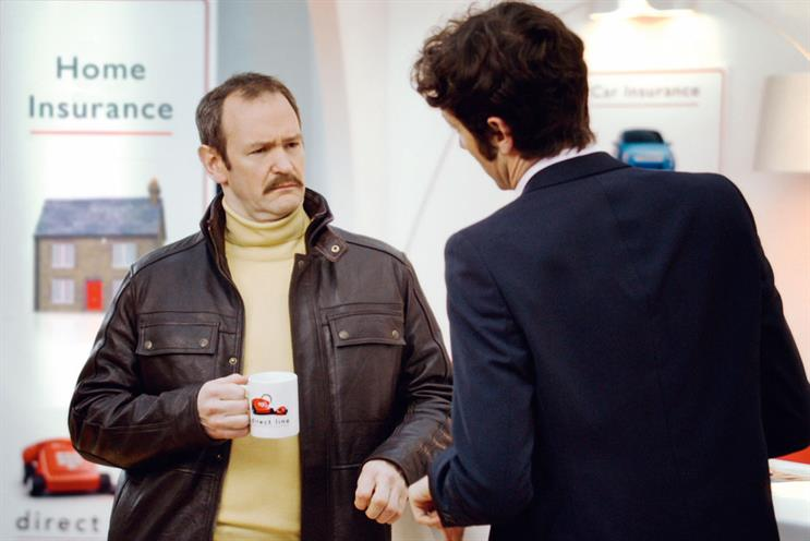 Direct Line: a pitch for the media account, held by MediaCom, has been delayed