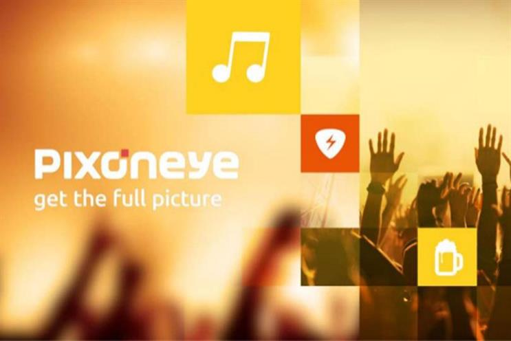 Santander InnoVentures invests in UK-tech companies Pixoneye and Curve
